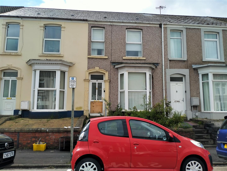 Marlborough Road, Brynmill, Swansea, SA2 0DZ